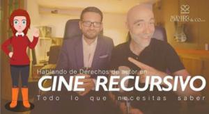 Sobre Derechos de autor con Miguel Urrutia