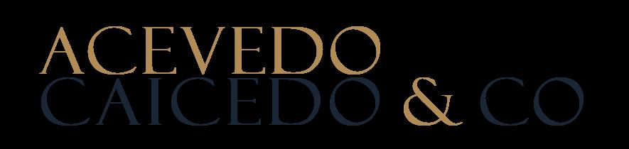 Acevedo Caicedo & Co