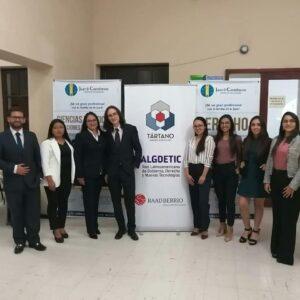Congreso Colombiano de Gobierno, Derecho y Nuevas Tecnologías